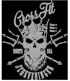 CrossFit Scheveningen Logo
